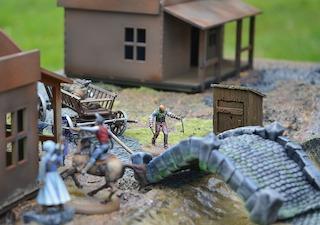 herzliches-rollenspiel.de - Mittelalter Miniaturen für ein Rollenspiel